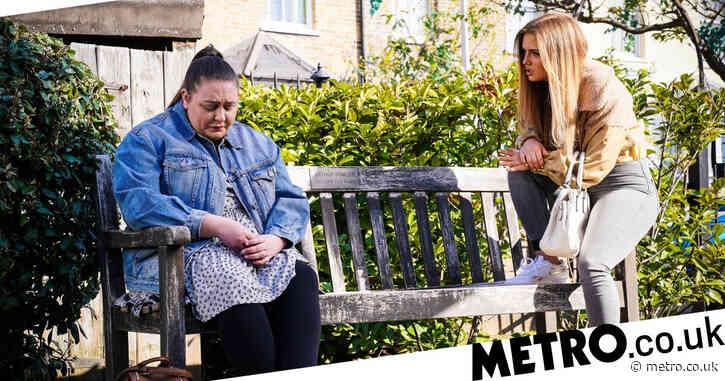 EastEnders spoilers: Bernie Taylor's desperation for diet pills kills her?