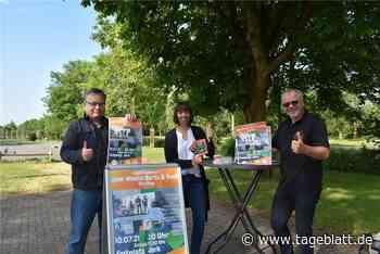 Altländer planen Lasterkonzert auf dem Jorker Festplatz - Jork - Tageblatt-online