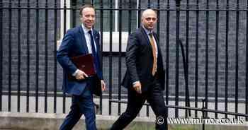 'Boris Johnson should have sacked failure Matt Hancock on the spot'