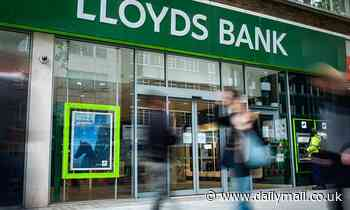 Lloyds Bank customers who abuse call centre staff could be threatened with having accounts closed