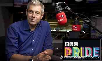 BBC Pride activists demand right to vet transgender news stories on Radio 4's Today programme