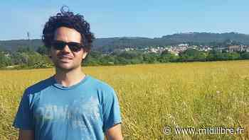 Au Petit Pain de la ferme, Lionel Parella cultive et boulange - Midi Libre