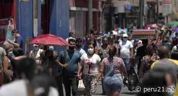 [Opinión] Richard Arce: El solitario de Sayán (de Andahuaylas) - Diario Perú21