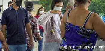 Prefeitura de Jaboatão dos Guararapes anuncia agendamento de pessoas com 42 anos para a vacinação contr... - JC Online