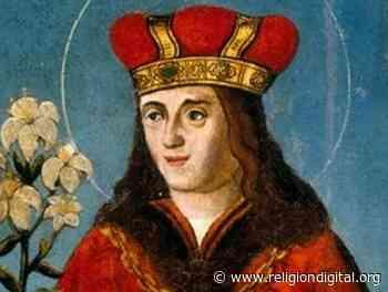 Un santo para cada día: 4 de marzo San Casimiro (Patrono de Polonia y Lituania) - Religión Digital