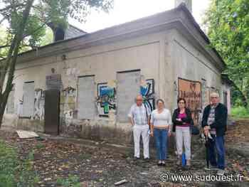 Pessac : le tribunal administratif saisi pour éviter la destruction de la Villa Thomasson - Sud Ouest