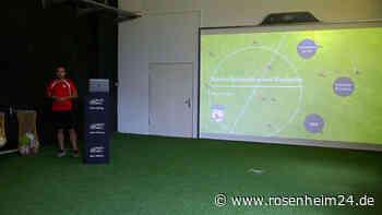 Fußball: Online Fortbildung für Fußballlehrer am DFI Bad Aibling - rosenheim24.de