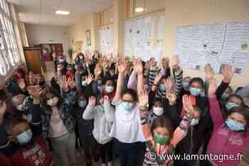 Pourquoi les élèves de CM1 de Jean-Jaurès à Ussel (Corrèze) ont-ils réalisé un court-métrage ? - La Montagne