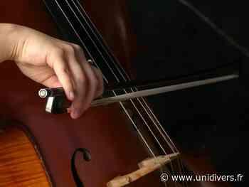 Conférence Musicalta : de Bach à Berio Rouffach mercredi 28 juillet 2021 - Unidivers