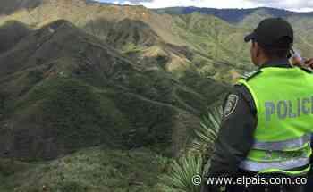 Liberan a policía que fue secuestrado en zona rural de Bugalagrande, Valle - El País – Cali