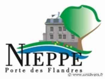 Patrimoine « fourre-tout » n°6-église Saint-Martin église Saint-Martin – NIEPPE samedi 18 septembre 2021 - Unidivers