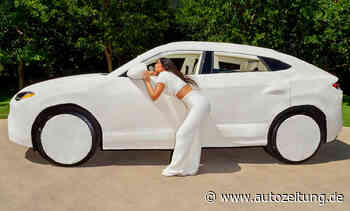 Lamborghini Urus von Kim Kardashian: Tuning | autozeitung.de - Autozeitung