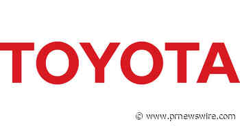 Toyota Motor North America Introduces Privacy Portal to Make Consumer Data More Accessible and Transparent - PRNewswire
