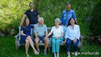 """60 Jahre """"Fuchs baut Gärten"""" in Lenggries – eine Erfolgsstory - Merkur Online"""