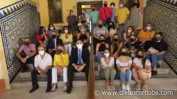 El alumnado universitario de Las Palmeras en Córdoba cierra el curso con éxito - Diario Córdoba
