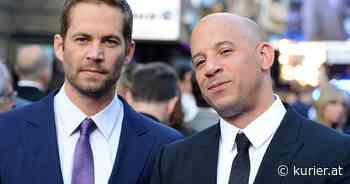 Was sich Vin Diesel und Paul Walker kurz vor dessen Tod schworen - KURIER