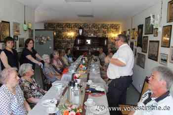 Senioren aus Weferlingen haben ein neues Domizil für ihre Treffen - Volksstimme