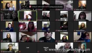 Quilmes: se conformó comité contra la precarización y en apoyo a las luchas - La Izquierda Diario