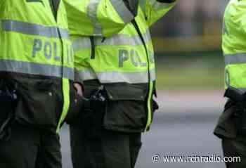 Un Policía fue secuestrado en Bugalagrande, Valle del Cauca - RCN Radio
