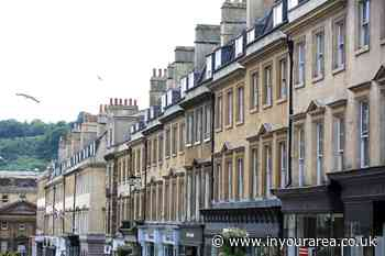 'Liveable Neighbourhoods' in Bath and North East Somerset get the go-ahead - In Your Area