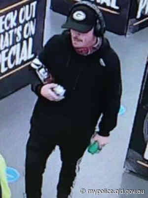 Do you know this man, Caboolture South? - myPolice