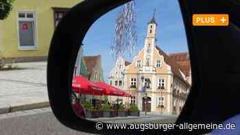 Landtag beschließt: Die Stadt Rain ist raus aus der Verwaltungsgemeinschaft - Augsburger Allgemeine