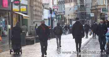 Hull's fresh £20m bid to transform Whitefriargate's empty shops - Hull Live