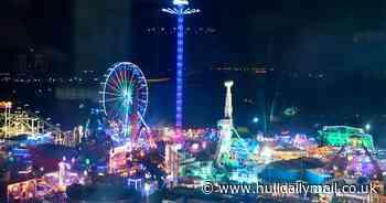 Hull Fair 2021 dates announced as organisers confirm the fair is back - Hull Live