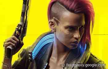 Cyberpunk 2077 patch 1.23 PlayStation performance