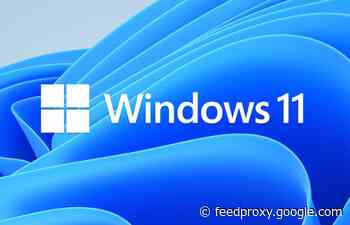 Microsoft Windows 11 launches as a free upgrade
