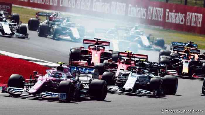 British Grand Prix will have full capacity crowd at Silverstone