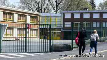 Hautmont : en plus des écoles, Périer accueillera une crèche et une maison de santé - La Voix du Nord