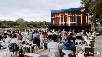 Filmfestival in Ludwigshafen verschoben - SWR