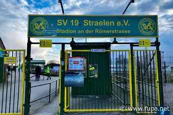 SV Straelen: Die Trainer seit der Jahrtausendwende - FuPa - das Fußballportal