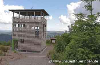 Kein Lift vorgesehen - Sparkurs am Lindenberg - inSüdthüringen