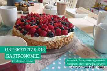 #leckerschmecker in der Stadt Warstein Stadtmarketing Warstein eV verlost Gutscheine - Dorfinfo.de – Sauerlandnachrichten