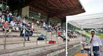 Fußball-Schiedsrichter des Bezirks Baden-Baden treffen sich in Gaggenau - BNN - Badische Neueste Nachrichten