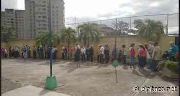 Segundas dosis contra el COVID-19 tampoco llegaron a Guarenas-Guatire - El Pitazo