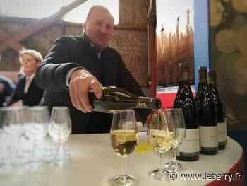 Foire aux vins de Saint-Amand, enfin le retour ! - Le Berry Républicain