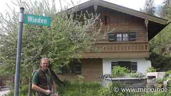 Der Charme von 400 Jahren: das Wiedenpeter-Häusl in Jachenau - Merkur Online