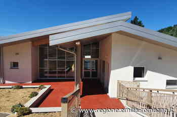 Una nuova scuola d'infanzia a Sogliano al Rubicone (FC): ospiterà i bambini da 0 a 6 anni - Regione Emilia Romagna