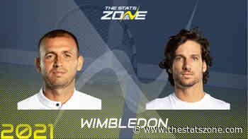 2021 Wimbledon Championships First Round – Daniel Evans vs Feliciano Lopez Preview & Prediction - The Stats Zone