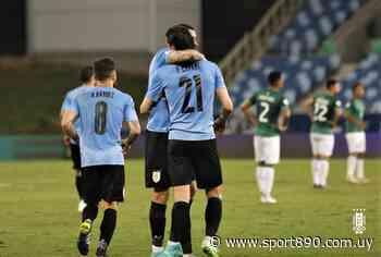 Uruguay consiguió su primera victoria en la Copa América 2021 - Sport 890 La Radio Deportiva del Uruguay - sport890.com.uy