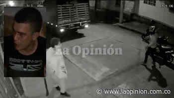 Testimonio de una víctima de hurto en Villa del Rosario | Noticias de Norte de Santander, Colombia y el mundo - La Opinión Cúcuta