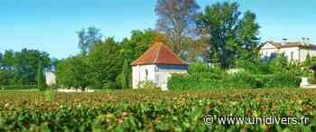 Découverte d'une chartreuse du XVIIIe siècle ! Château Couloumey samedi 18 septembre 2021 - Unidivers