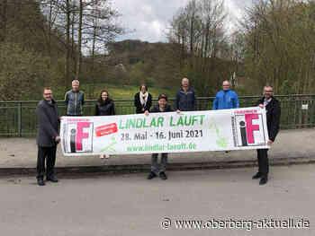 """Lindlar läuft"" bringt fast 600 Menschen in Bewegung - Oberberg Aktuell"