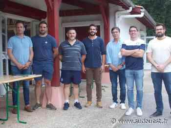 Saint-Palais : nouveau départ et nouveau staff pour le club de rugby - Sud Ouest