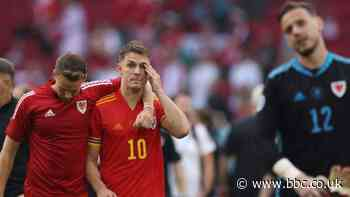 'Hurt but proud' - what next for Wales after Euro 2020 exit?