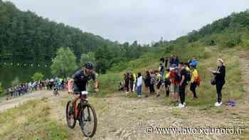 À Jeumont, on ne vient pas «voir» le cross triathlon… on le vit! - La Voix du Nord