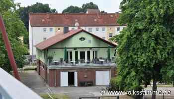 Bootshaus soll als fünfter Heiratsort in Genthin gewidmet werden - Volksstimme